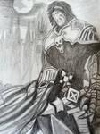 Castlevania Lords of Shadow Fan Art
