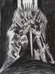 Game Of Thrones, Fan Art