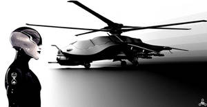 Time Copter