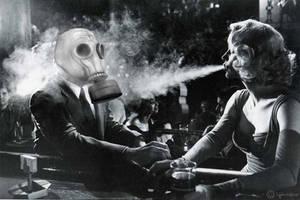 Smoking Kills by OliverInk