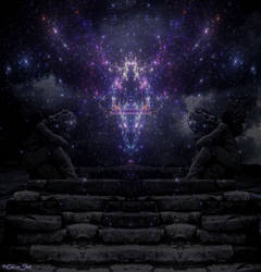 Celestial Covenant by OliverInk