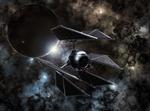 Defender Of Empire by OliverInk