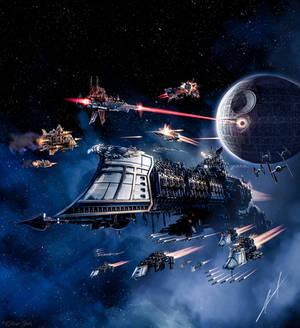 Empire Vs Imperium