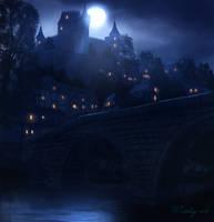 Moonlight by Winterkeep