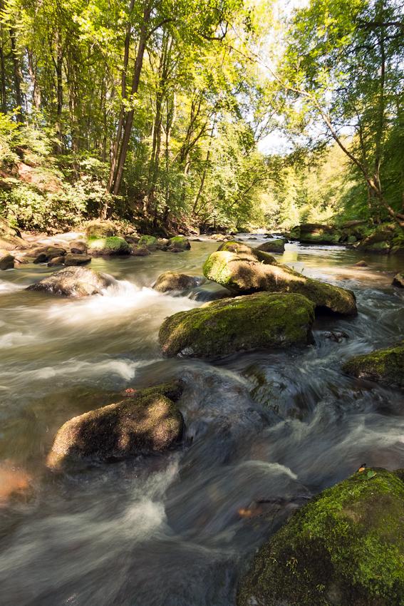 Pruem river 4 by K2member