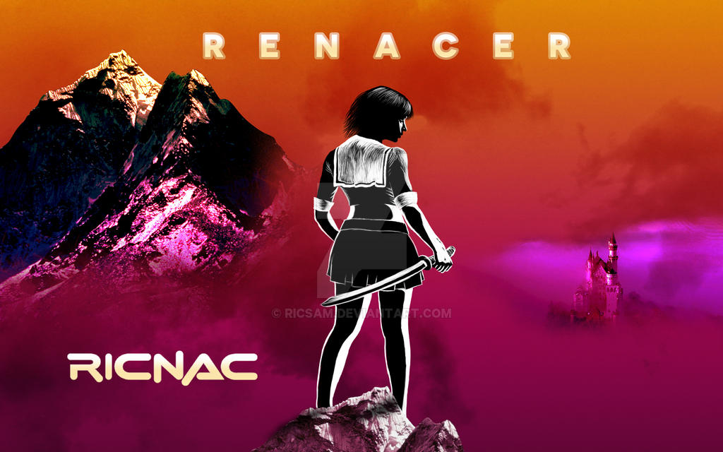 Wallpaper renacer by ricsam