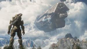 Halo 4: Screenshot