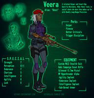 Fallout:NV Veera