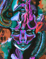 Feel The Freak by mks-7zdesigns