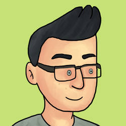 Commissioned avatar