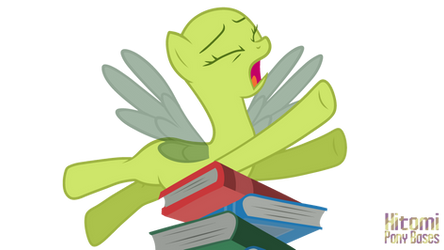 Pony base 18 by HitomiPonyBases
