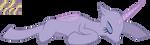 Pony base 21 by HitomiPonyBases