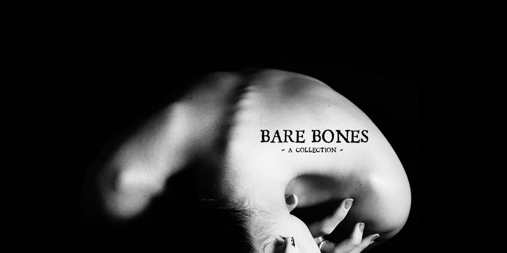 Bare Bones Collection by TheyNamedHerRheulea