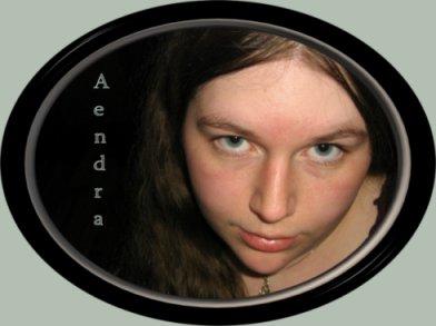 AendraLilewyn's Profile Picture