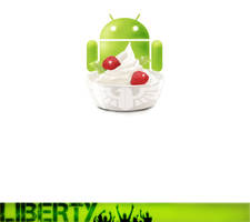 Android Liberty RMX by SicklySuite