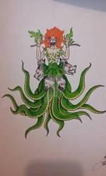Scylla (According to her lore)