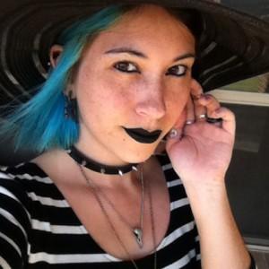 BlackFaeBird's Profile Picture