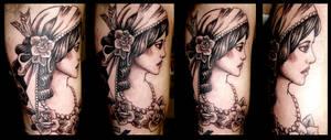 Gypsy Head