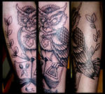 Joe's Owl