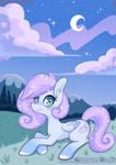 Cloudy Dreamscape