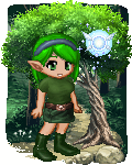 Saria by Scrollseed
