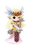 Toon Zelda by Scrollseed
