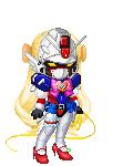 Nobel Gundam by Scrollseed