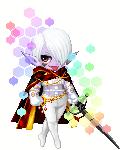 Demon Lord Ghirahim by Scrollseed