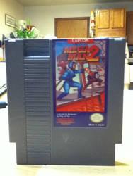 Mega man 2 by Scrollseed