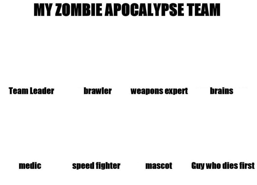 Your Anime Zombie Apoc...