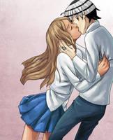 KidLiz Kiss by Kamden