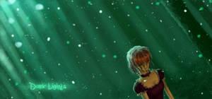 The night of fear by catmorisindo