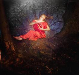 'Aglaea splendor' by Wild-Root