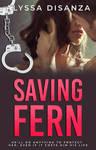 Saving Fern Cover