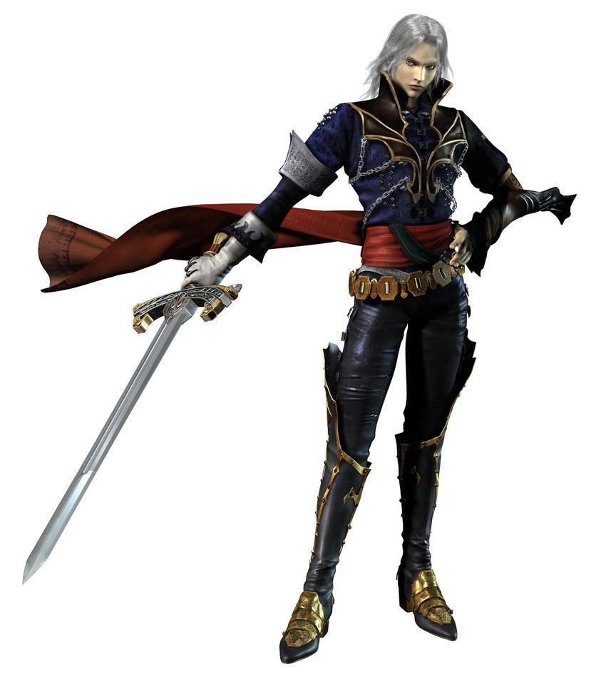Sparda Sword My...