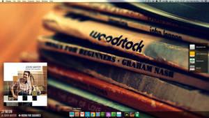 Woodstock Desktop