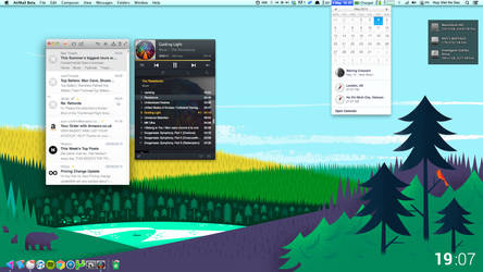 Google Now OSX by mitomanlien2412