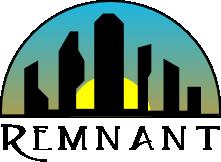 Starfall - Remnant logo by Zirik