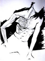 Skeleton in the body