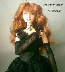 Anna dress 2