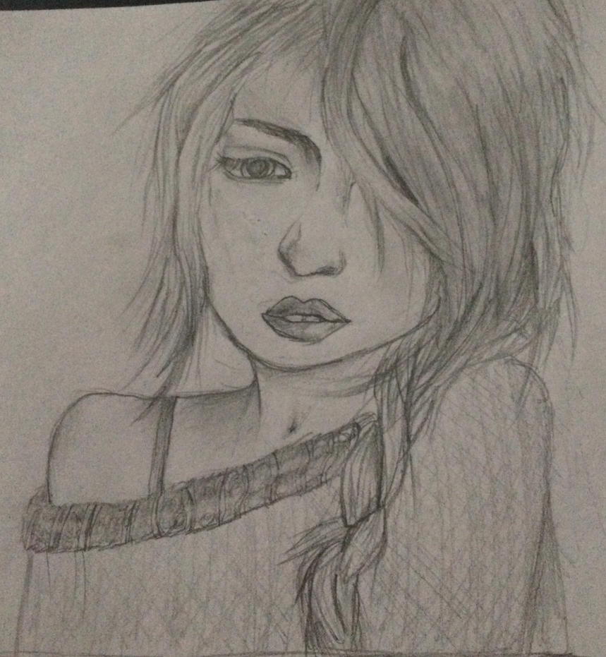 I can't draw realistic 0-0 by Llamacornzebra