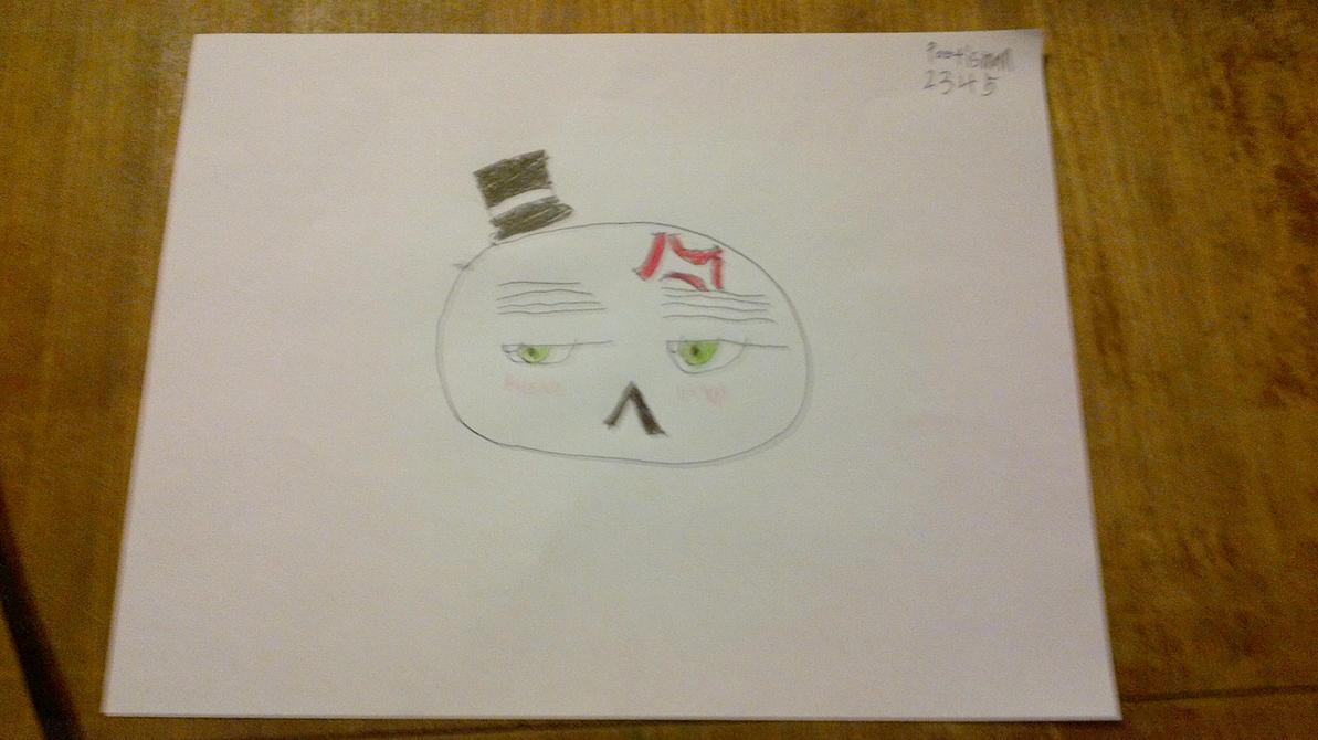 Hetalia mochi england by AwesomePrussia2345 on DeviantArt