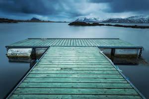 Serenity by cwaddell