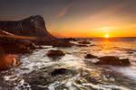 Myrland Sunset