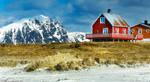 Lofoten House