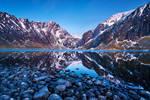 Eggum Lake