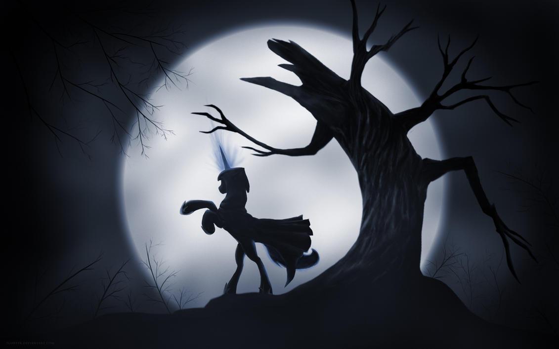 The Night's Reaper by zoarvek