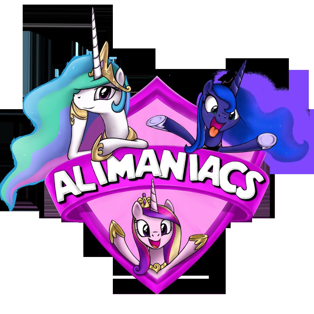 Alimaniacs by zoarvek