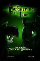 The Conquering of Love - B01 - Cover by zoarvek