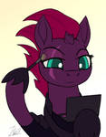 Tempest's Shadow
